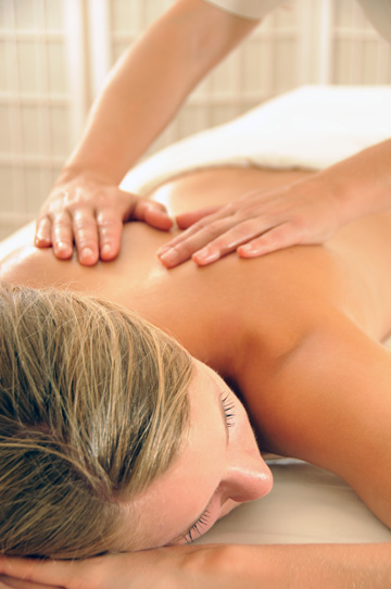 New Hampshire Massages