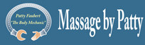 Massage by Patty Logo