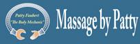 Massage by Patty Logo